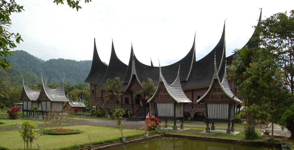 Citas Viajeras - Imagen de Indonesia