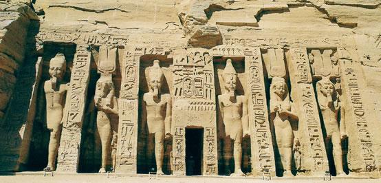 Templo de Nefertari